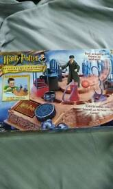 *******Harry potter Electronic game**********