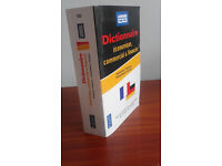 French-German/German-French Economic, Commercial & Financial Dictionary