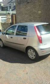 PUNTO 1.2 ACTIVE,ONLY 50,000 MILES