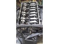 Transit engine parts