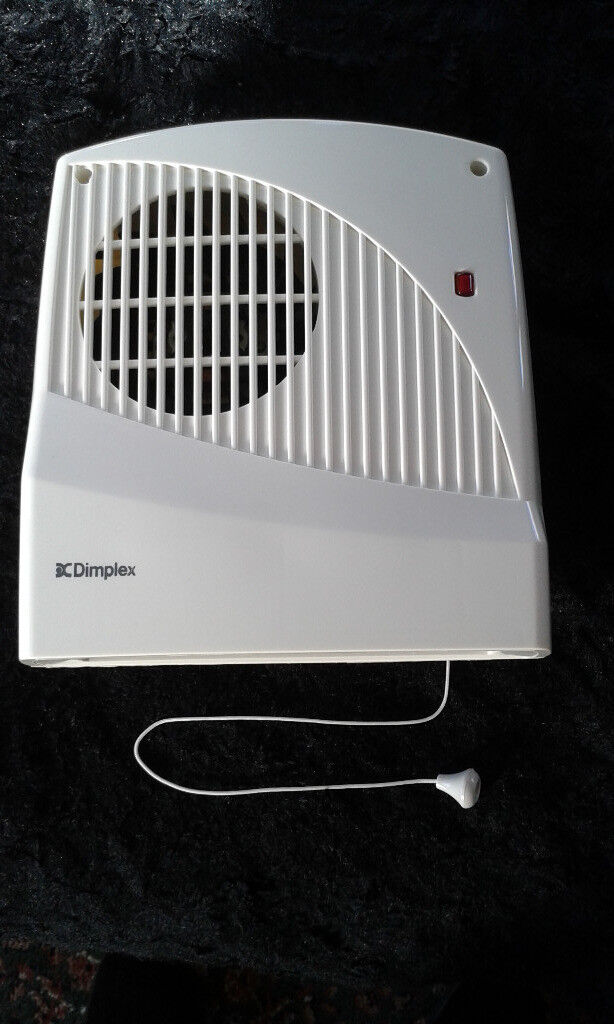 DIMPLEX FX20V 2kW BATHROOM WALL FAN HEATER