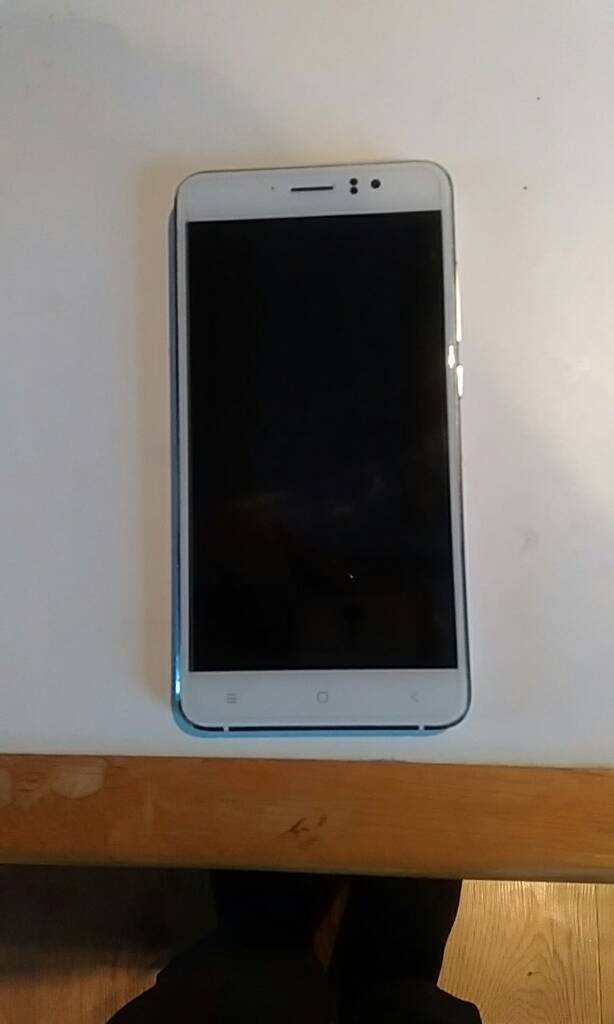 New xcody d10 5.5 inch android phone