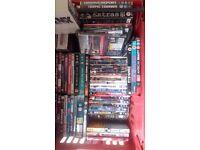 138 dvds
