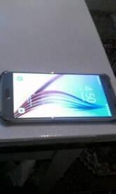 Samsung S6 Dual Sim Gold