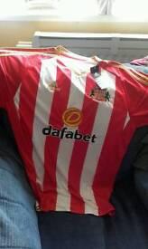 Sunderland tops