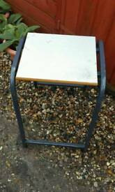 Work bench stool