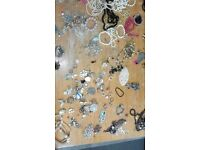 loads of costume jewellery