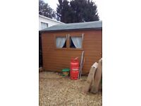 Shed for sale 8 by 10