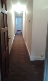 Large 3 Bedroom Flat with small Garden Forest Gate (Private Landlord)