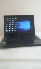 LAPTOP ACER 4752 I3 HD 500GB RAM 4GB