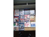 dvd/blueray/cd