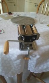 Pasta Maker Kitchen Tool in Good Condition