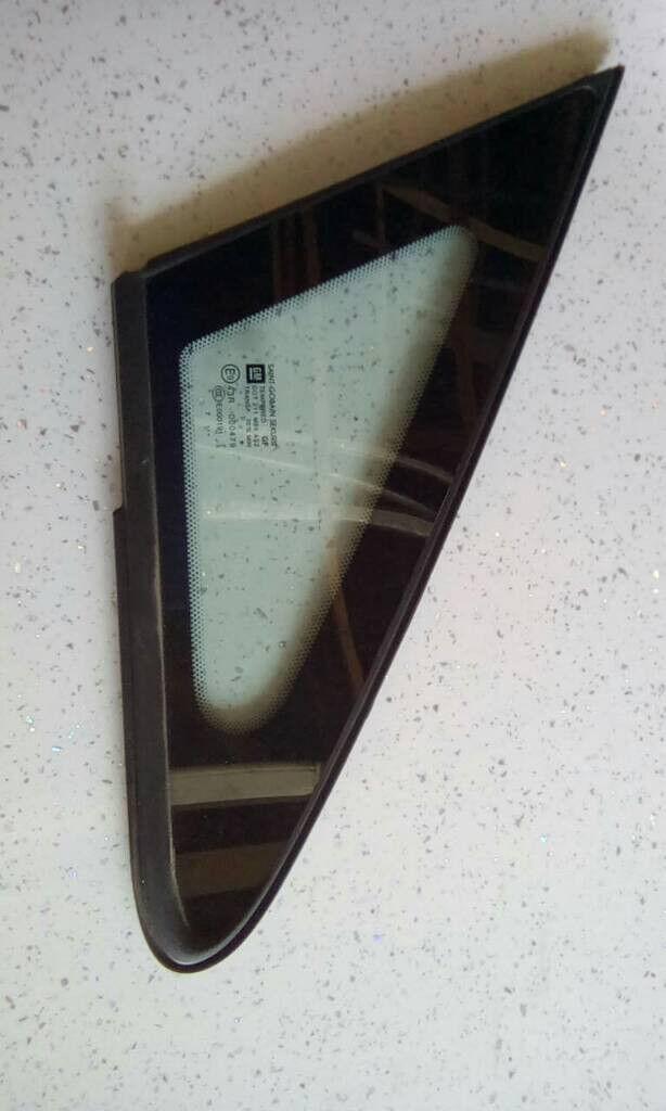 corsa d quarter light glass