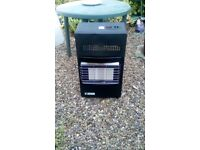 Calor gas heater, little used £20.