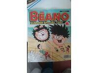 beano summer special 1994
