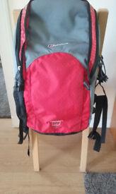 berghaus rucksack freeflow 20