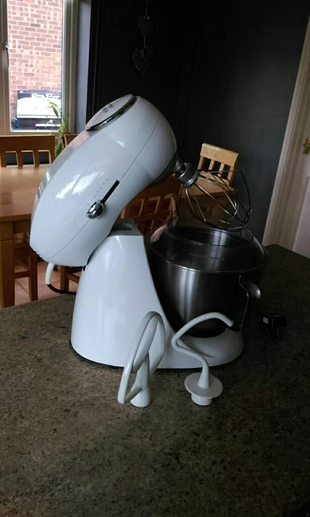 Kenwood Patissier electric mixer