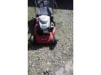 Inkell mower
