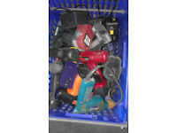 Power tools job lot tool boxes and much more BARGAIN