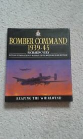 Bomber Command 1939-1945 by Richard Overy