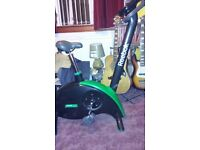 Reebok i-Bike.SE exercise bike