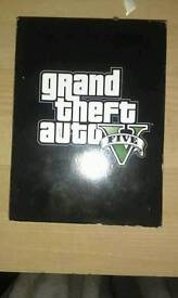 GTA 5 PC open for offers
