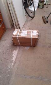 Set of Dumbells........brand new....... £25