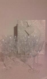 PAUL COSTELLOE WINE GLASSES