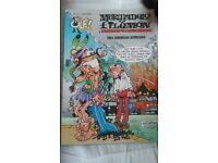 mortadelo filemon comic book spanish