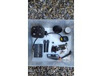 50cc scooter spairs/repairs