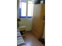 Earlsfield Double Room 2 Mins Earlsfield Stn