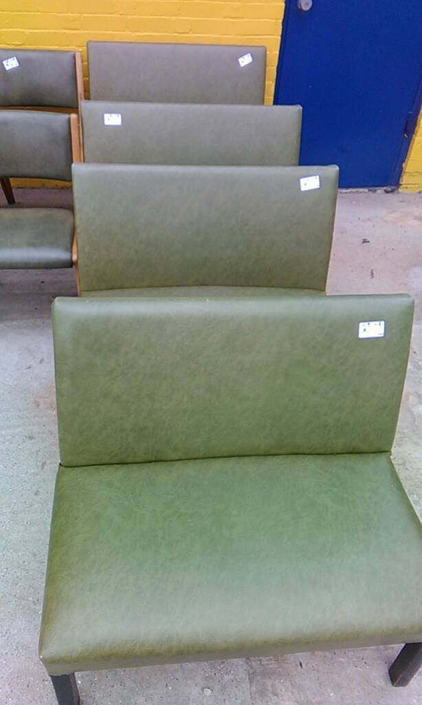Easy chairs £9 each