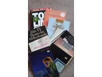 Music Books for keyboard