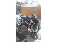 Gsxr k3 1000 for sale £2300 ovno