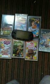 Portable PSP