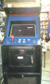 CLASSIC MULTI GAME JAMMA MACHINE