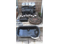 For sale job lot of vw mk2 golf parts