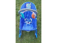 baby bouncer/toddler seat nr5