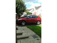 PEUGEOT 3008 SPORT HDI (2010) - FOR SALE