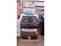 "NEW !!! GAS COOKER "" UNIVERSAL"" 60CM BARGAIN !!!"