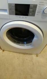 Washing machine 7 kg 1600 rpm aa++