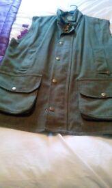 Unisex waistcoat