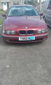 BMW 5 SERIES GOOD RUNNERS AUTO