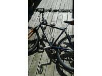 Used bike bicycle