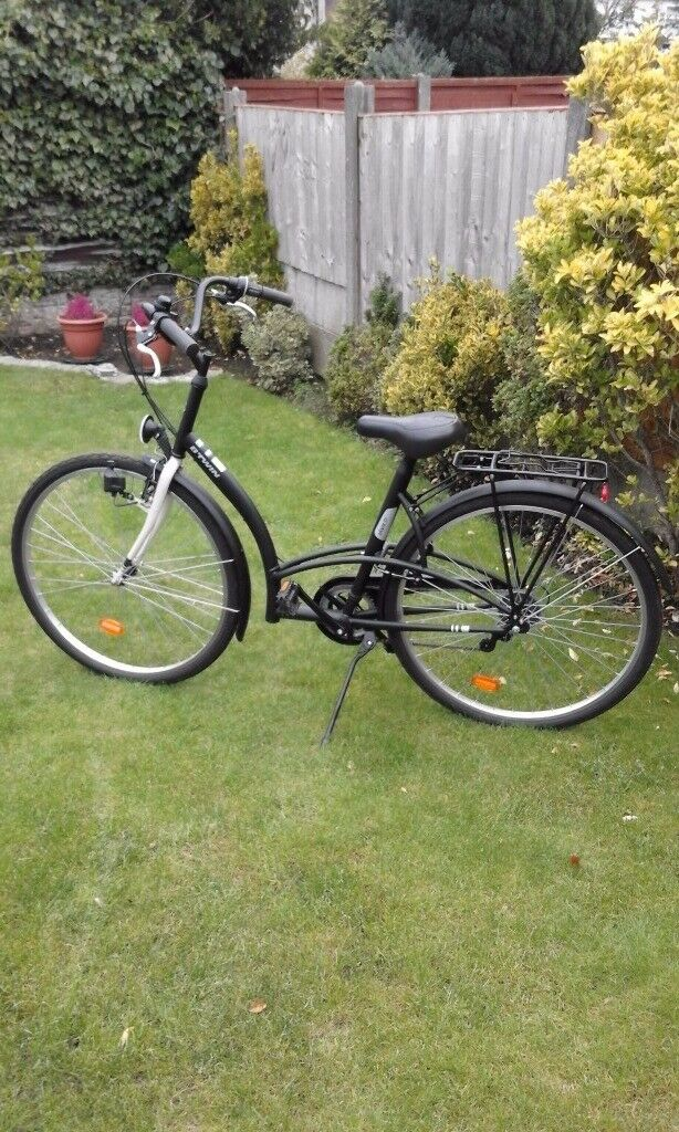 Betwin bike
