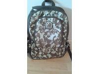 backpack surfbrand animal