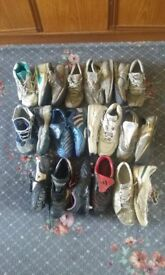 trainers (size 7)