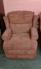 Great comfy armchair £10.00