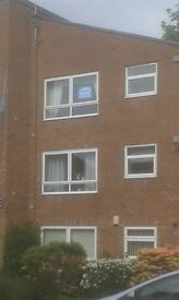 Two Bed Flat, Childwall/Woolton. ####NO CHAIN##### with garage.