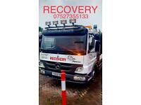 Recovery & Transportation Service